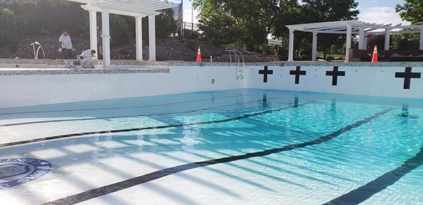 Home - Boyer Swimming Pools